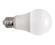 Żarówka LED 5.0W (odpowiednik 40W), biała ciepła (2700K), 360lm, 270°, 230V: OLBC.B5.0W-E27E