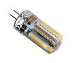 Żarówka LED 3.0W (odpowiednik 24W), biała ciepła (2600K), 180lm, 360°, 230V: OLBC.K3.0W-G4MV