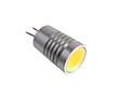 Żarówka LED 3.0W (odpowiednik 30W), biała ciepła (3000K), 270lm, 180°, 12V DC: OLBC.K3.0W-G4ZKA