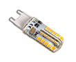 Żarówka LED 3.0W (odpowiednik 25W), biała ciepła (3000K), 240lm, 360°, 230V AC: OLBC.K3.0W-G9JM