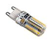 Żarówka LED 3.0W (odpowiednik 24W), biała ciepła (2600K), 180lm, 360°, 230V AC: OLBC.K3.0W-G9MV