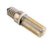 Żarówka LED 5.0W (odpowiednik 50W), biała ciepła (3000K), 320lm, 360°, 230V: OLBC.K5.0W-E14W1