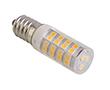 Żarówka LED 5.0W (odpowiednik 50W), biała ciepła (3000K), 320lm, 360°, 230V: OLBC.K5.0W-E14W2