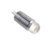 Żarówka LED 3.0W (odpowiednik 30W), biała ciepła (3000K), 270lm 280°, 12V DC: OLBC.P3.0W-G4ZK