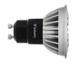 Żarówka LED VERBATIM typu PAR16 4.0W odpowiednik żarówki halogonewej 44W: OLBC.P4.0W-GU10VP
