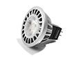 Żarówka LED 5.5W (odpowiednik 38W), trzonek: MR16, napięcie: 12V AC/DC: OLBC.S5.5W-MR16V