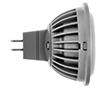 Żarówka LED 7.0W (odpowiednik 35W), trzonek: MR16, napięcie: 12V AC/DC: OLBC.S7.0W-MR16VP