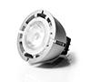 Żarówka LED 7.0W (odpowiednik 35W), trzonek: GU5.3, napięcie: 12V AC/DC,: OLBC.S7.0W-MR16VV