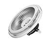 Żarówka LED typu AR111 10.0W (odp. 75W), b.nat. (4000K), 735lm, 25°, 12V AC/DC: OLBN.A10.0W-G53V1