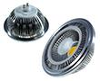 Żarówka LED typu AR111 12.0W, b.naturalna (4000K), 1000lm, 24°, 230V AC: OLBN.A12.0W-GU10C_MICROS