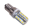 Żarówka LED 2.5W (odpowiednik 25W), biała zimna (6000K), 220lm, 360°, 230V: OLBZ.K2.5W-E14JM