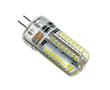 Żarówka LED 2.5W (odpowiednik 20W), biała zimna (6000K), 200lm, 360°, 230V AC: OLBZ.K2.5W-G4JM