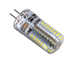 Żarówka LED 3.0W (odpowiednik 24W), biała zimna (6000K), 180lm, 360°, 230V: OLBZ.K3.0W-G4MV