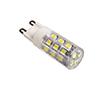 Żarówka LED 3.0W (odpowiednik 25W), biała zimna (6000K), 200lm, 360°, 230 V AC: OLBZ.K3.0W-G9AN