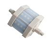 Żarówka LED 7.0W (odpowiednik 50W), biała zimna (6500K), 630lm, 180°, 230V: OLBZ.R7.0W-R7SGL