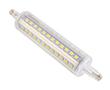 Żarówka LED 8.0W (odpowiednik 70W), biała zimna (6000K), 800lm, 360°, 230V: OLBZ.R8.0W-R7SSLH
