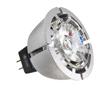 Żarówka LED 6.5W (odpowiednik 16W), trzonek: MR16, napięcie: 12V AC/DC,: OLBZ.S6.5W-MR16VxRGB
