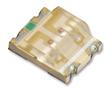 LED SMD 3025; czerwono/zielona (635/570nm); jasność 160/40 mcd;: OLCZS.25w0160