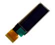 """Wyświetlacz OLED graficzny 128x32pkt; przekątna 0.91""""; biały: OLED12832-W-2"""