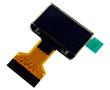 """Wyświetlacz OLED graficzny 128x64pkt ; przekątna 0.96""""; biały: OLED12864-W"""