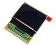 """Wyświetlacz OLED graficzny 128x96pkt ; przekątna 1.29""""; RGB 265k & 65k kol: OLED12896-RGB"""