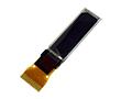 """Wyświetlacz OLED graficzny 96x16pkt; przekątna 0.69""""; biały: OLED9616-W"""