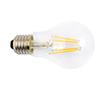 Żarówka LED Filament, 8W (odp. 80W), biała ciepła (2700K), 800lm, 360°, 230V: OLFBC.B8.0W-E27ZD