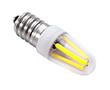 Żarówka LED filament 2.5W ( odp. 25W ), biała zimna (6000K), 180lm, 360°, 230V: OLFBZ.K2.5W-E14JM
