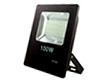 Naświetlacz LED płaski 100W, biała ciepła, 8000lm, 120°, 230V: OLFL.BC.100Was