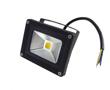 Naświetlacz LED COB 10W, biała ciepła, 710lm, 120°, 230V: OLFL.BC.10Wv