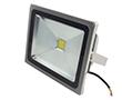 Naświetlacz LED COB 30W, biała ciepła, 2200lm, 120°, 230V: OLFL.BC.30Wks