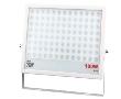 Naświetlacz LED płaski 100W, biała naturalna, 11000lm, 60°, 230V: OLFL.BN.100WcnbA