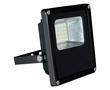 Naświetlacz LED płaski 10W, biała naturalna, 850lm, 120°, 230V: OLFL.BN.10Wo