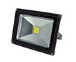 Naświetlacz LED COB 20W, biała naturalna, 1800lm, 120°, 230V: OLFL.BN.20Wk