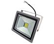 Naświetlacz LED COB 20W, biała naturalna, 1800lm, 120°, 230V: OLFL.BN.20Wks