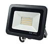 Naświetlacz LED SMD 30W, biała naturalna, 2400lm, 120°, 12 VDC: OLFL.BN.30Wcn_DC