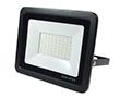 Naświetlacz LED SMD 50W, biała naturalna, 4000lm, 120°, 12 VDC: OLFL.BN.50Wcn_DC