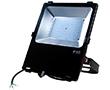Naświetlacz LED płaski 50W, biała naturalna, 6000lm, 120°, 230V: OLFL.BN.50WcnS3