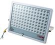 Naświetlacz LED płaski 100W, biała zimna, 11000lm, 60°, 230V: OLFL.BZ.100WcnbA