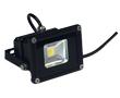 Naświetlacz LED COB 10W, biała zimna, 650lm, 120°, 230V: OLFL.BZ.10Wk