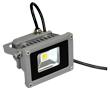 Naświetlacz LED COB 10W, biała zimna, 650lm, 120°, 230V: OLFL.BZ.10Wks