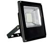 Naświetlacz LED płaski 20W, biała zimna, 1700lm, 120°, 230V: OLFL.BZ.20Wo