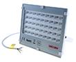 Naświetlacz LED płaski 50W, biała zimna, 5000lm, 90°, 230V: OLFL.BZ.50Wcnb