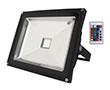 Naświetlacz LED 30W, RGB, 2250lm, 120°, 230V: OLFL.RGB.30Wk