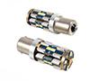 Żarówka LED samochodowa Canbus, 4.8W, biała zimna (6500K), 400lm, 12÷16.5V AC/DC: OLI.BA15.12S6.C-BZ