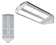 Lampa uliczna LED, 169W, biała neutralna (4500K), 14900lm, CRI(Ra)>80, 100÷260V: OLI.CT-316-168Wx4