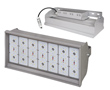Lampa przemysłowa LED, 175W, biała neutralna (5000K), 21620lm, 120°, 230V: OLI.EKO.AL.HB.175W