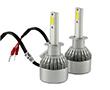 Św. mijania/drogowe LED, 72W kpt, b. zimna (6000K), 7600lm kpt, 9÷30VDC: OLI.H1.2HP18.FC-BZ