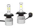 Św. mijania/drogowe LED, 36/72W kpt, BZ (6000K), 4000/8000lm kpt, 9÷36VDC: OLI.H4.3HPB12.F-BZ