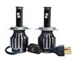 Św. mijania/drogowe LED Canbus, 40/80W kpt, BZ (6000K), 3600/7200lm kpt, 9÷30VDC: OLI.H4.4CR10.F-BZ